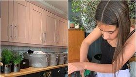 12letá dívka zrekonstruovala dům za pouhý týden! Za úpravy utratila necelé 3 tisíce