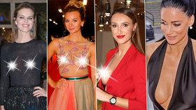 Mezinárodní den bez podprsenky je tu! Které české krásky ho slaví každý den?
