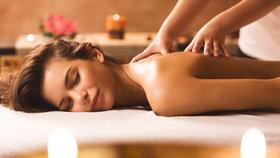Vyzkoušeno na vlastní kůži: Jak probíhá tantrická masáž?