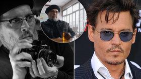 Kam zmizel sexsymbol Johnny Depp? V novém filmu herce nepoznáte!
