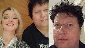 Přiznání manžela Dominiky Gottové: Jsem gay! Pak to vzal zpět