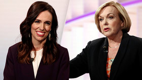 """Oblíbenou premiérku vyzvala na souboj další žena. """"Drtička"""" na ni však nestačila"""