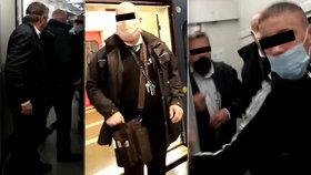 Vlakvedoucí Českých drah uhodil cestujícího do hlavy: Konflikt vznikl kvůli roušce!