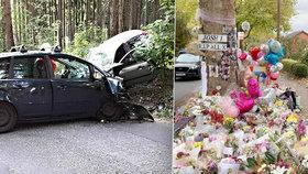 Čtyři mladí lidé přišli o život při autonehodě: Pátá kamarádka bojuje o život