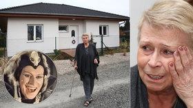 Jana Andresíková (†79) umírala nesvéprávná! Těsně před soudem o majetek