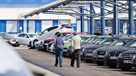 AAA AUTO: Online nákup ojetého auta je bezpečný, dbáme na ochranu zákazníků
