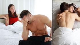 Už nejste takoví kaňouři, jako jste bývali? 5 + 1 zaručených tipů, jak si doplnit testosteron!