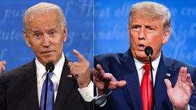 """""""Vyhrajeme,"""" tvrdí opět Trump. Biden zmínil """"trapas"""" a uznává ho i část republikánů"""