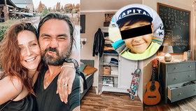 Veronika Arichteva luxusně předělala pokoj nevlastního syna! Důvod? Závist!