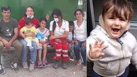 Pašeráci lidí donutili rodinu nastoupit na kocábku v bouři: Rodiče i jejich děti se utopili, batole se pohřešuje