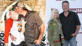 Gwen Stefaniová (51) se bude vdávat: Ano, prosím! řekla rozvedenému zpěvákovi (44)