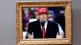 Trump, Biden a rozdělený národ. O čem všem rozhodnou volby prezidenta USA?