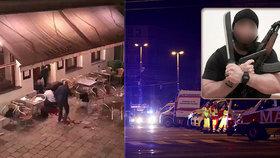 Přelstil úřady a vraždil ve Vídni: Kdo byl mladý terorista Kujtim (†20)?