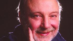 Zemřel divadelní herec Jan Kučera! Bylo mu 79 let