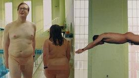 Naháči všech tvarů a velikostí šokovali v reklamě od Novy. Vysílala se v hlavním čase