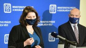 Maláčová jmenovala nového šéfa Úřadu práce ČR. Najmon se má zaměřit na modernizaci a digitalizaci