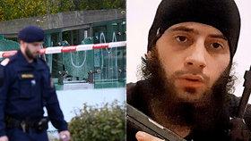 V rakouských mešitách uctili památku obětí vídeňského útoku: Ty nejradikálnější se zavřou