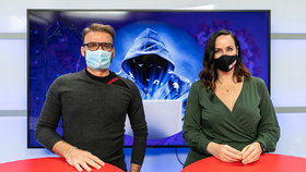 Epicentrum: Hackeři během pandemie přitvrdili. Jak se chránit a na co si dát pozor?