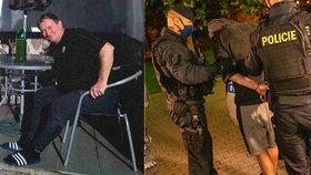 Podvodník David Janeček nenastoupil do vězení a dál okrádá lidi: Stopa vede do Liberce!