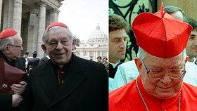 Zemřel polský kardinál, jenž čelil obvinění ze zneužívání: Vatikán ho potrestá i po smrti!