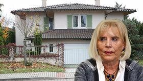 Režisérka S tebou mě baví svět Marie Poledňáková (79): 4 roky ji nikdo neviděl!