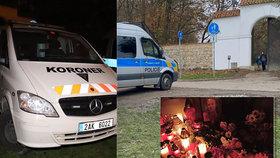 Děsivá smrt Niny (†24): Policie odhalila, co se jí stalo!