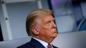 Trump pohořel i v Arizoně, Biden zvítězil o 10 tisíc hlasů. Čeká se na poslední klíčový stát