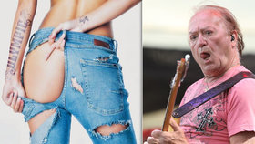 Lídr Olympiku Petr Janda (78) o nahém zadečku na nové desce: Můj zájem o ženy je pořád velký...