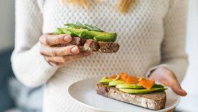 Jídla, která prospívají vašim střevům. Co jíst vedle jogurtů?