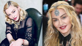 Zpěvačka Madonna (62) zemřela? Zmatení fanoušci ji pohřbili zaživa kvůli smrti jiné ikony!