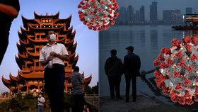 """""""Sejdeme se ve Wu-chanu"""", lákají turisty čínské úřady. Video má zbavit město cejchu"""