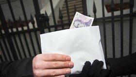 Úředník finanční správy chtěl 10milionový úplatek?! Kauza míří k soudu, hrozí mu až 12 let