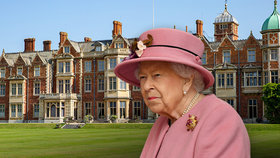 Pohroma pro královnu Alžbětu II.: Vzpoura služebnictva! Utíká i hlavní hospodyně