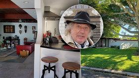 Kristian Kodet šel s pravdou ven: Proč prodal toto luxusní sídlo na Floridě!