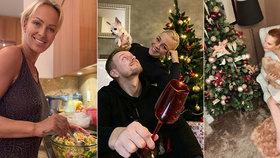 Silvestrovská bilance: Jak se po roce s covidem změnil život Belohorcové, Pazderkové a dalším?