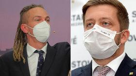 Lídrem koalice Pirátů a STAN bude Ivan Bartoš. Povede kandidátku na severu Čech
