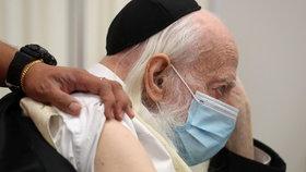 Židovské tajemství očkovacího úspěchu: Izraelci řekli Čechům, co všechno dělají jinak