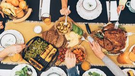Kila pod kontrolou: Jak na zdravý jídelníček pro celou rodinu?