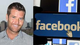 Známý šéfkuchař šířil nesmysly o koronaviru. Facebook udělal radikální krok