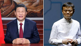Zakladatel AliExpressu sepsul vládu Číny a... Záhadně zmizel