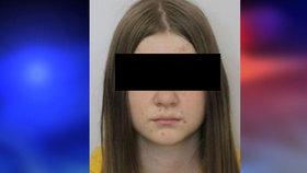 Darina (13) zmizela ze svého pokoje: Po dvou dnech se sama vrátila domů