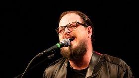 Zemřel zpěvák David Stypka (†41), bojoval s rakovinou slinivky a chytil koronavirus