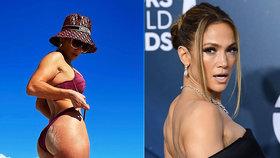 Jennifer Lopezová má po padesátce dokonalé pozadí: Vydřepovaný klenot si pojistila na půl miliardy!