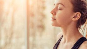 Předsevzetí, která mají smysl. Využijte kouzlo mindfulness
