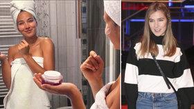 Misska Bezděková rok trpěla kvůli své tváři: Nemohla se ani podívat do zrcadla!