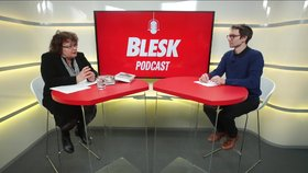 Podcast: Sex Němcové a Nebeského na veřejnosti je za hranou, říká k sérii Božena odbornice Pokorná