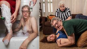 Američana, jeho matku a bývalku uvěznil covid v jednom bytě: Vraždě čelí šokujícími fotkami