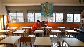 Student zažaloval Gymnázium Na Zatlance a vyhrál: Škola má otevřít! Podle Plagy však nemusí, co na to právníci?