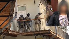 Šílenci, který vzal v Brně jako rukojmí i děti (3 a 6), hrozí 12 let vězení: Už to jednou udělal