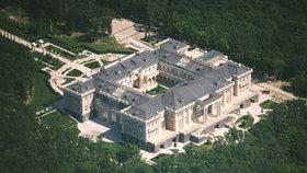 Putinův tajný palác: Přihlásil se k němu oligarcha, který s prezidentem trénoval judo